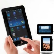 TABLETTE MULTIMEDIA TACTILE