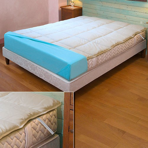 SURMATELAS TOP COOL® 1 place