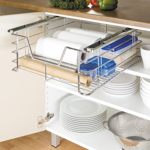 Sedao vente mobilier rangement tiroir d appoint pour for Tiroir pour placard cuisine