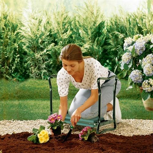 sedao vente outils du jardin banc de jardin r versible. Black Bedroom Furniture Sets. Home Design Ideas