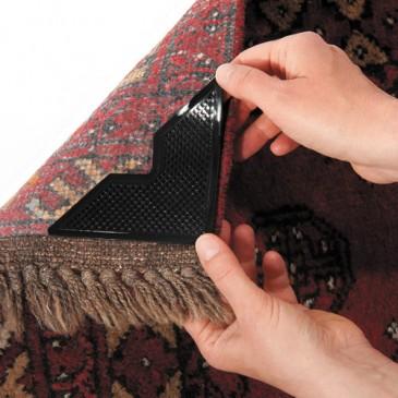sedao vente mobilier rangement kit anti glisse pour tapis. Black Bedroom Furniture Sets. Home Design Ideas