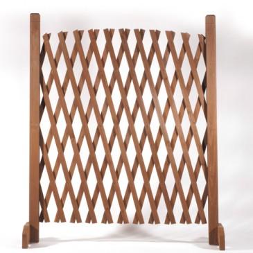 sedao vente mobilier rangement barri re extensible en bois. Black Bedroom Furniture Sets. Home Design Ideas