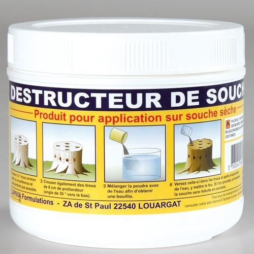 Sedao vente jardinage ext rieur animaux destructeur - Destructeur de souche ...