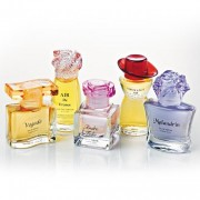 "COFFRET PARFUMS MINIATURES ""LA COLLECTION"""