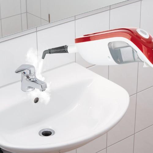 Sedao vente entretien nettoyeur vapeur 2 en 1 - Nettoyeur vapeur salle de bain ...