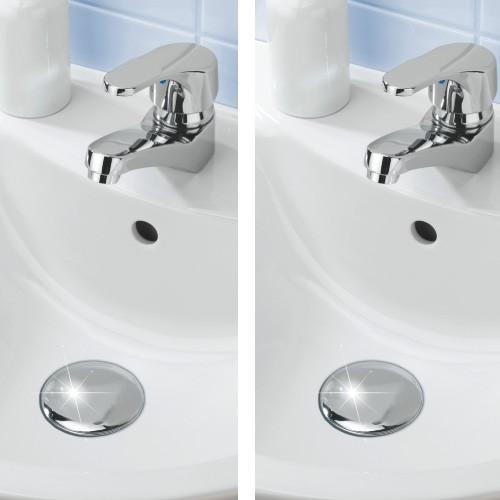 sedao vente salle de bains bouchon de lavabo universel. Black Bedroom Furniture Sets. Home Design Ideas