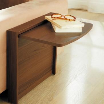 Sedao vente mobilier rangement tablette d appoint for Tablette escamotable cuisine