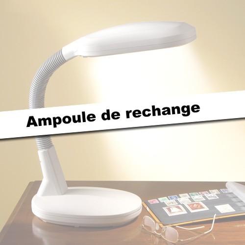 Ampoule de rechange