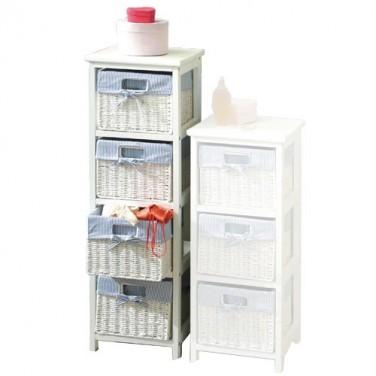 sedao vente mobilier rangement meuble 4 casiers. Black Bedroom Furniture Sets. Home Design Ideas