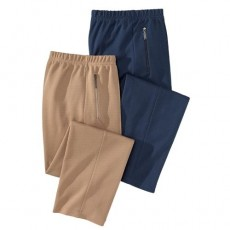 PANTALON CONFORT MAGIC-CARE® MARINE