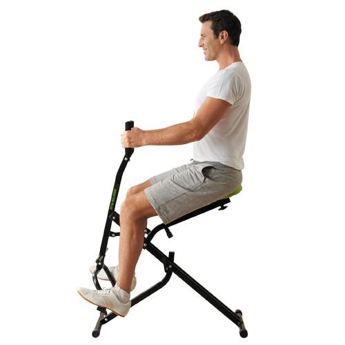 Sedao vente beaut fitness appareil gymform for Appareil sportif maison