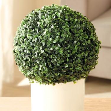 sedao vente jardinage ext rieur animaux boule de buis artificiel. Black Bedroom Furniture Sets. Home Design Ideas