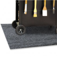 "TAPIS DE PROTECTION ""ANTI-FEU"""