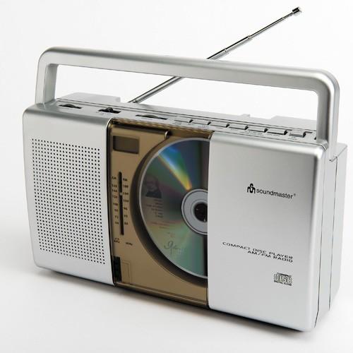 RADIO-LECTEUR CD PROGRAMMABLE