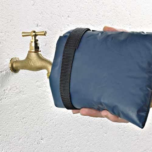 Sedao vente outils du jardin prot ge robinet for Protection robinet exterieur contre le gel