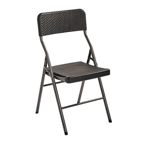 """CHAISE """"ROTIN"""" SUPPLÉMENTAIRE"""