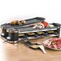RACLETTE / GRIL MODULABLE