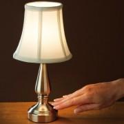 Lampe touch romantica