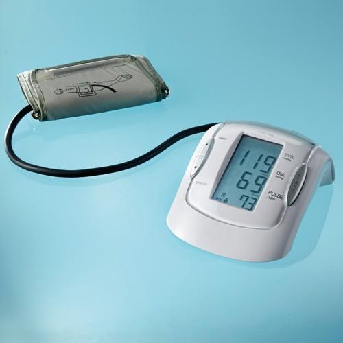 Tensiomètre bras + thermomètre OFFERT