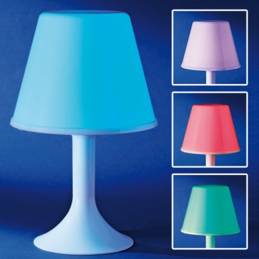 "LAMPE ""ARC-EN-CIEL"""