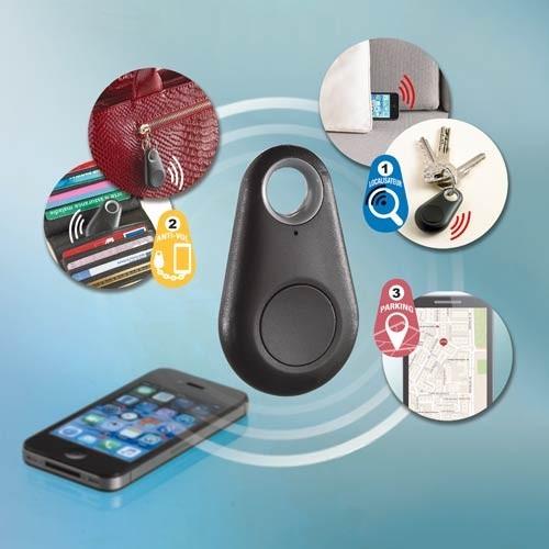 Localisateur Bluetooth®