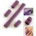 Bandages orteils «lavandin»