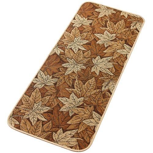 Tapis feuilles d'automne