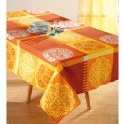 Nappe anti-taches Occitane rectangulaire
