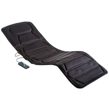 sedao vente sport bien tre matelas de massage chauffant relax. Black Bedroom Furniture Sets. Home Design Ideas