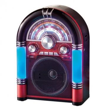 """RADIO """"JUKEBOX"""""""