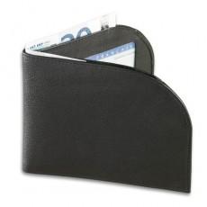 Portefeuille cuir «Pocket Line»