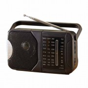 RADIO MULTIBANDE