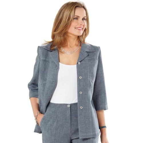 Sedao Veste Esterel Tailleur Femme Mode Vente Infroissable n6qpZ