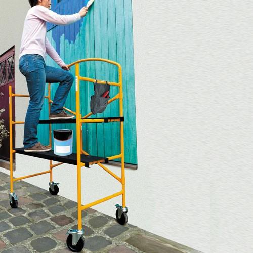 sedao vente bricolage r novation chafaudage pliant. Black Bedroom Furniture Sets. Home Design Ideas