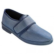 "CHAUSSURES CONFORT ""DENIM"""