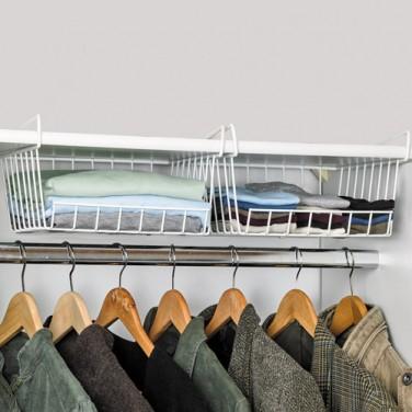 sedao vente rangement panier suspendre. Black Bedroom Furniture Sets. Home Design Ideas
