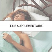 TAIE SUPPLÉMENTAIRE