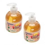 Distributeurs de savon de Marseille