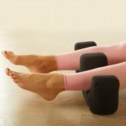 Coussin de massage mollets