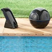 Enceinte solaire «Aqua  Dancer™»