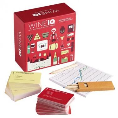 Jeu «Le Quiz du vin»