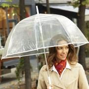 Parapluie «cloche» Elisabeth