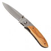 Mon couteau de poche à monter