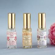 Parfums d'intérieur prestige - les 3