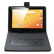 LA TABLETTE TACTILE 10'' + LE CLAVIER-HOUSSE