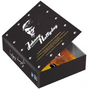 Coffret Collector Johnny Hallyday + 1 Bandana OFFERT – 4 DVD