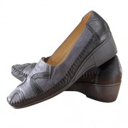 MOCASSINS CUIR ULTRA-SOUPLES