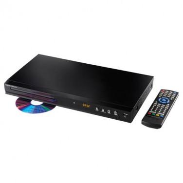 MAGNÉTOSCOPE NUMÉRIQUE & LECTEUR DVD + MÉMOIRE USB 16Go