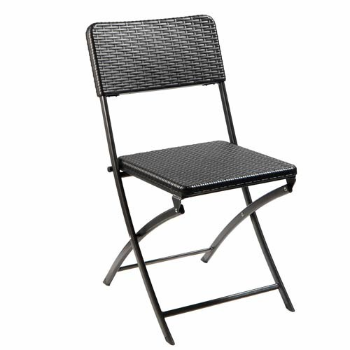 chaise rotin supplmentaire - Chaise Rotin