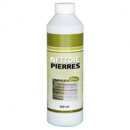 NETTOIE PIERRES